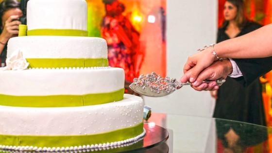 Gateau-de-mariage