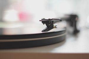 dj de mariage-platine-vinyl