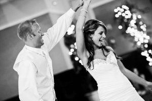 choregraphie mariage -ouverture de bal