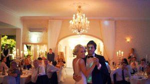 choregraphie mariage - ouverture de bal originale