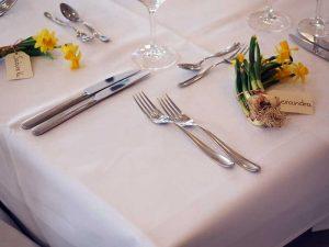 idee plan de table mariage