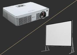 Kit de projection